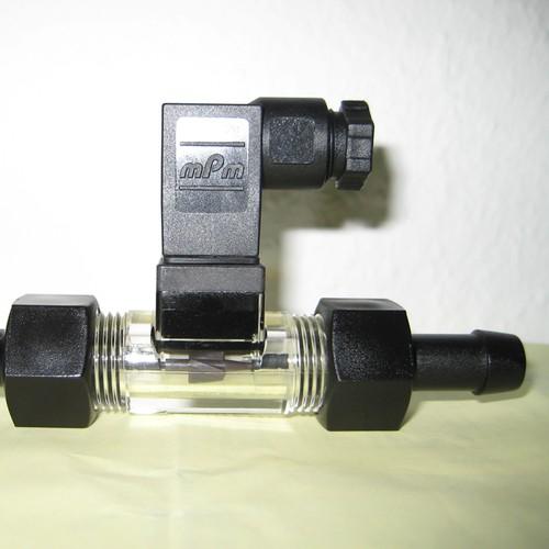 Turbinendurchflussmesser - Standard