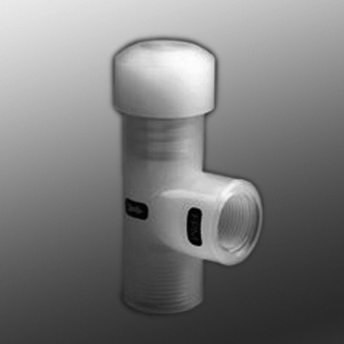 High-Tech Angle Single-Hand Operated Valve
