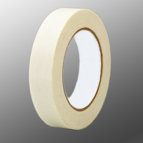 Glass Fabric Adhesive Tape - High-Temperature
