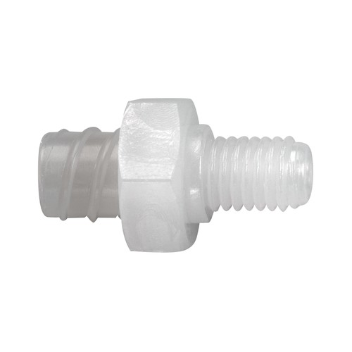 Luer-Lock Adapter (Female) with Male Thread