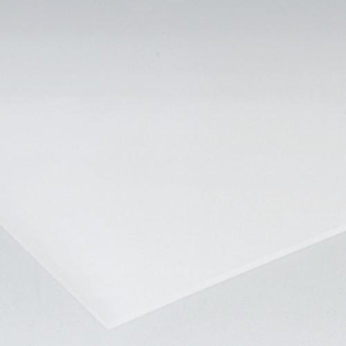 Platte aus LDPE - weich, Food