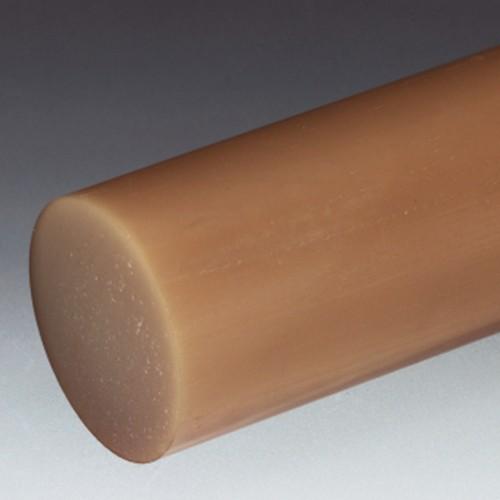 Vulkollan®-Solid Rod - Shore 70°