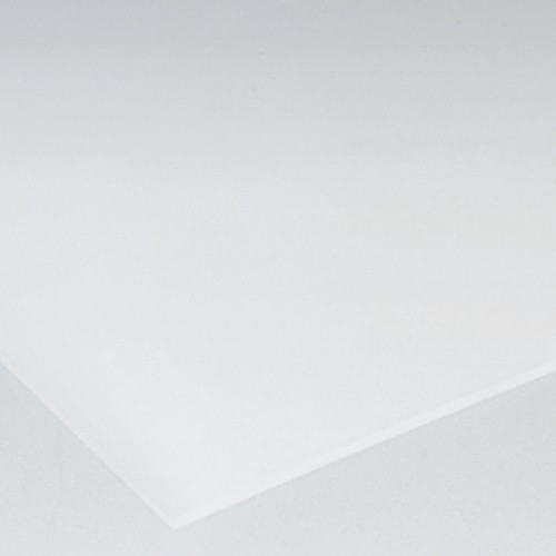 Plate made of HDPE - KTW