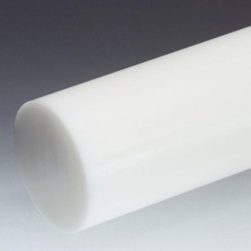 Solid Rod made of POM - FDA