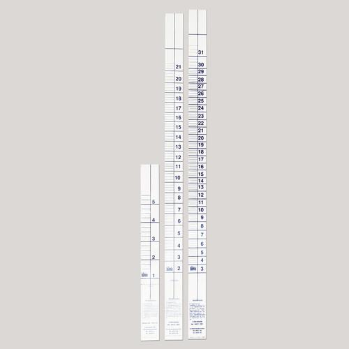 RCT®-Zubehör: Literskala für Kanister