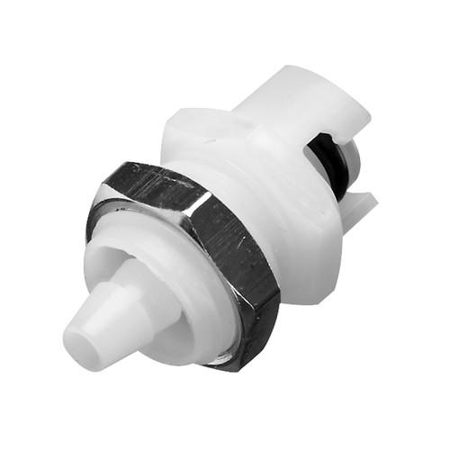 POM-Schnellverschluss-Stecker, NW 1,6 mm - Schalttafel