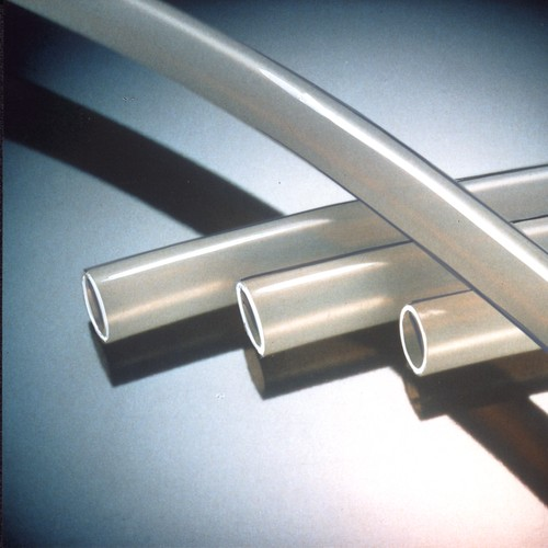 LDPE Tubing for Food Applications - tolerated outside