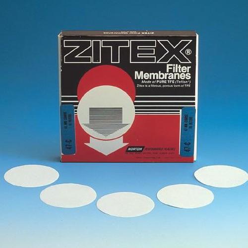 ZITEX®-High-Chem Round Filter made of PTFE
