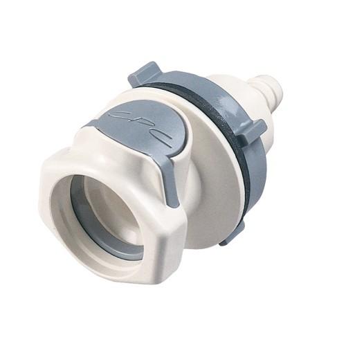 PSU-Schnellverschlusskupplung, NW 12,7 mm - Schalttafel