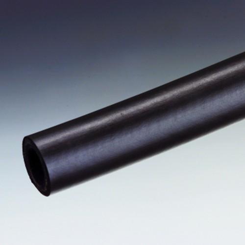 NBR/CSM-Hochdruck-Chemieschlauch - schwarz