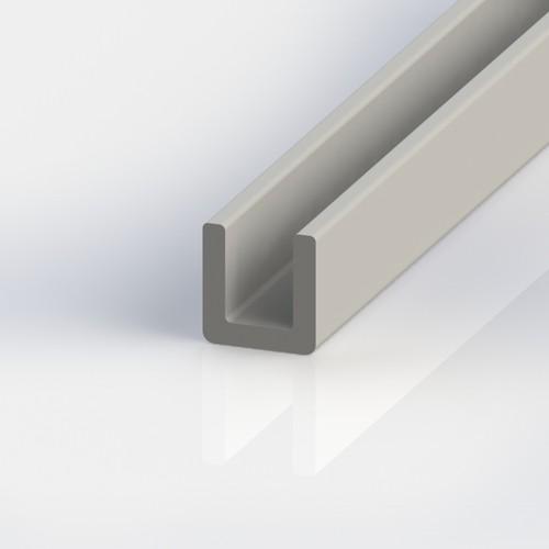U-Profile made of Glass Fiber Reinforced Plastic GFRP