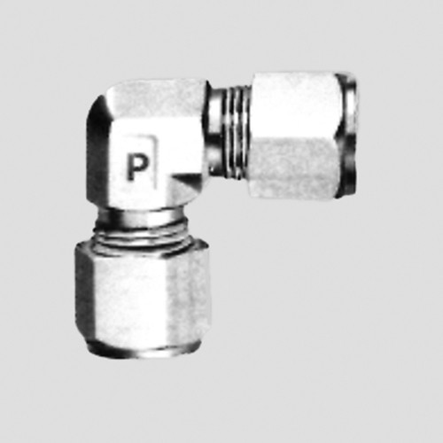 Elbow Pipe Screwed Fitting made of Brass or Stainless Steel