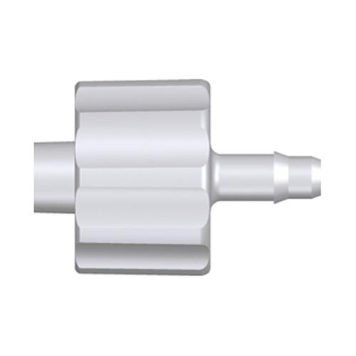 Luer-Lock-Schlauchadapter (männlich) für harte Schläuche