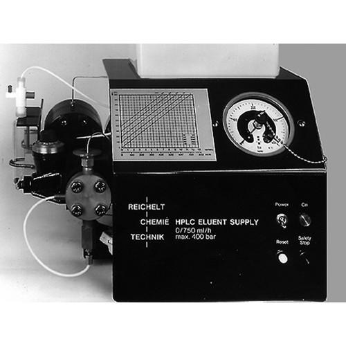 High-Pressure Pump Station