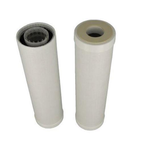 Filterelement mit Aktivkohle - Galvanotechnik