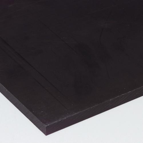 Platte aus HDPE