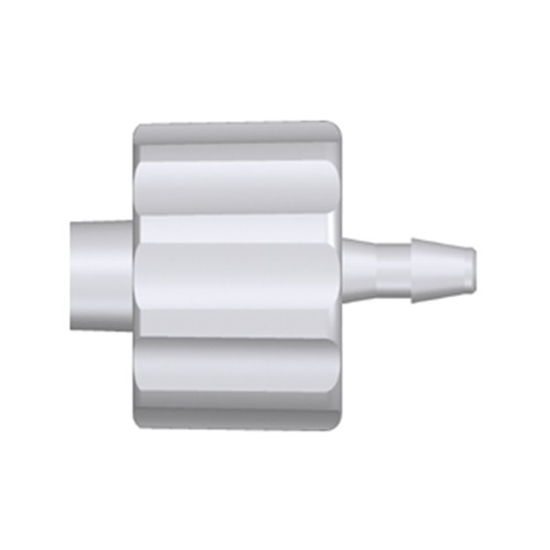 Luer-Lock Tubing Adapter (Male) for Flexible Tubing