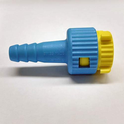 Glasgewinde-Adapter aus PBT