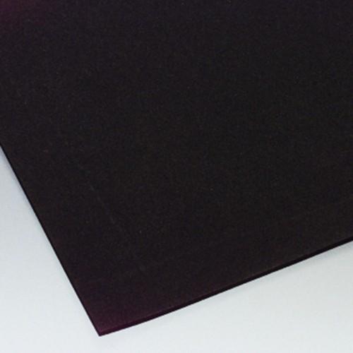 Zellkautschuk-Platte aus CR - Shore 15°