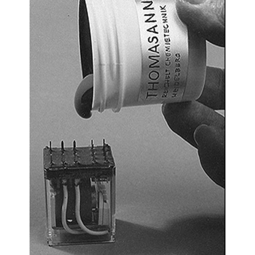 High-Tech Electrical Conductivity Adhesive - one-component