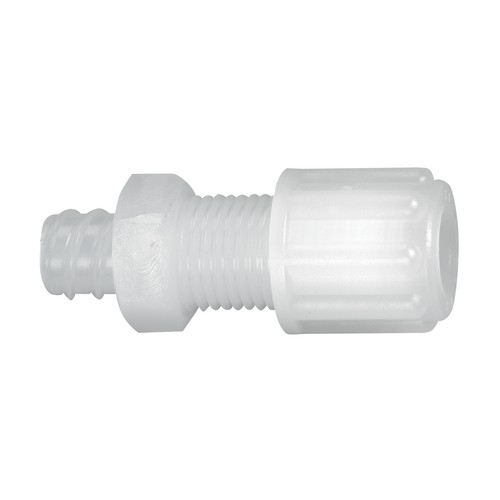 Luer-Lock Pipe Adapter (Female)