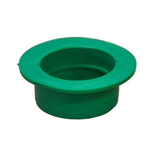 Stopfen aus PVC-P (Weich-PVC) - ölbeständig