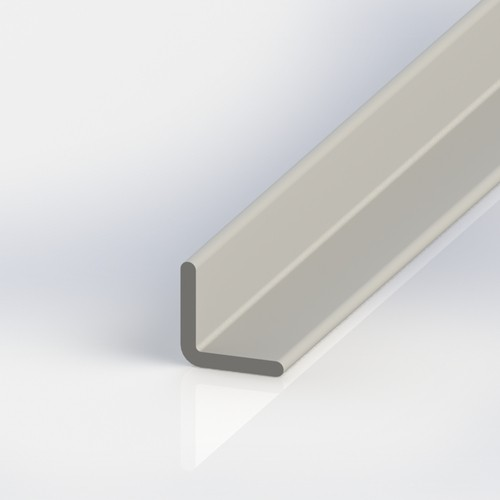 L-Profile made of Glass Fiber Reinforced Plastic GFRP