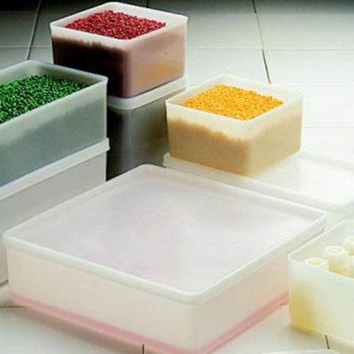 Storage Box made of HDPE