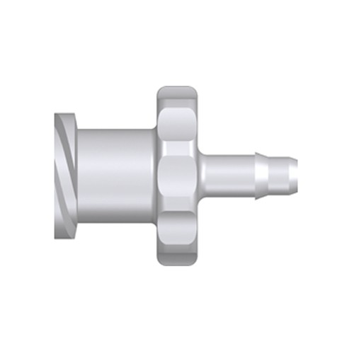 Luer-Lock Tubing Adapter (Female) for Rigid Tubing