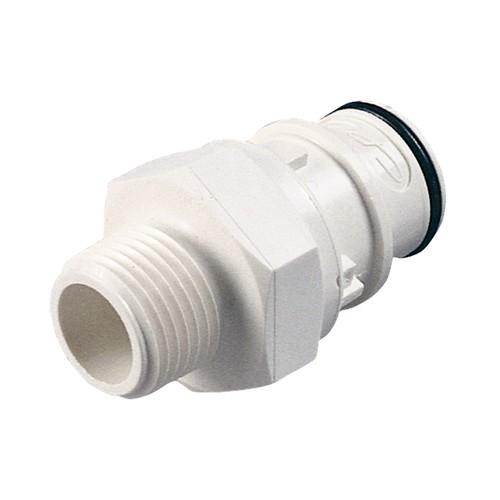 PSU-Schnellverschluss-Stecker, NW 12,7 mm