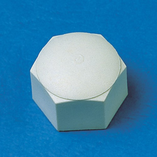 Hex Cap Nut made of PA - glass fibre reinforced