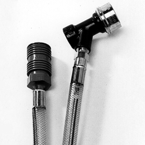RCT®-Accessories: Reinforced PVC Hose for Pressure Filter Units