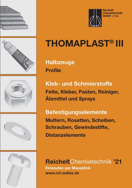 Thomaplast III