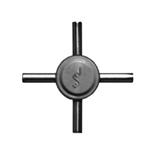 Mikro-Kreuz-Stück