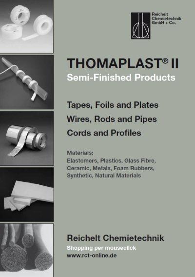 Thomaplast II