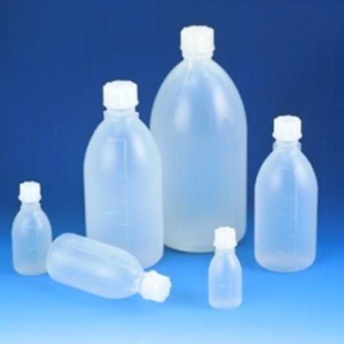 Narrow-Neck Bottle made of PP