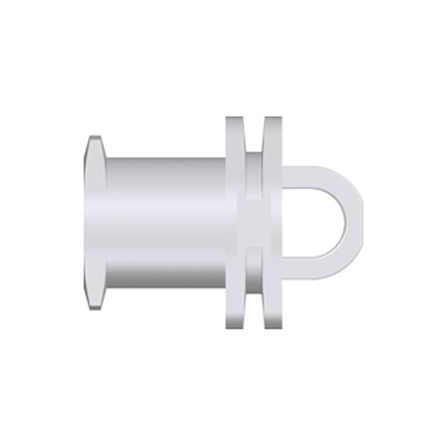 Luer-Lock Screw Cap (Female)