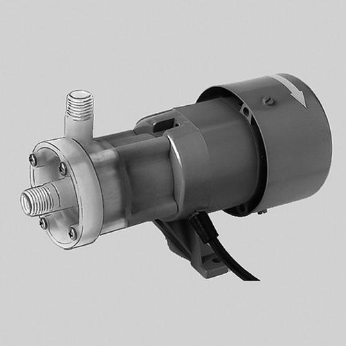 Magnetgekuppelte Kreiselpumpe, 220 V, mit Schlauchanschluss