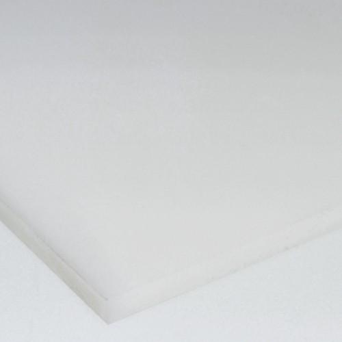 Platte aus PA - extrudiert und getempert