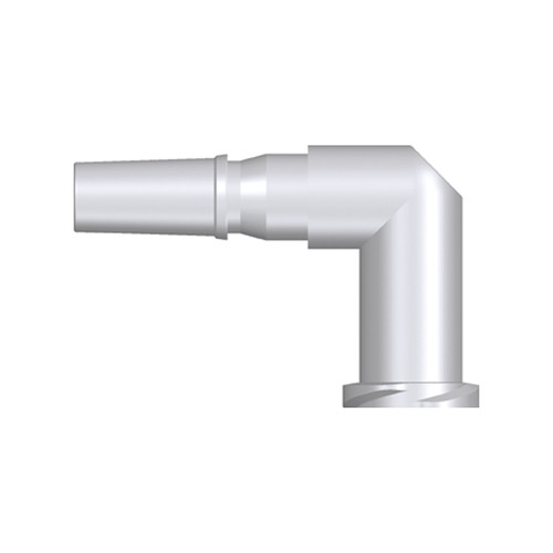 Luer Elbow Coupling Piece (Female/Male)