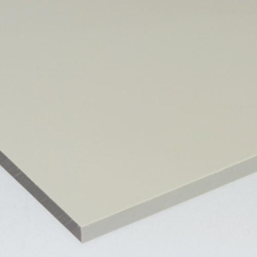 Platte aus PP - natur