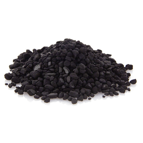 Activated Carbon Granular Sorbent Material - mercury purification