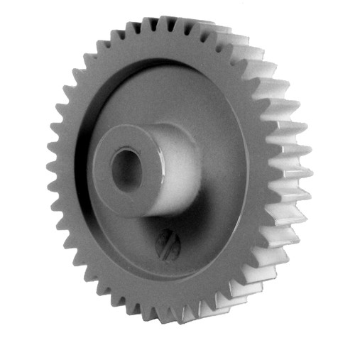 Spur Gear made of plastic (die cast) - Module 0.5-2.0