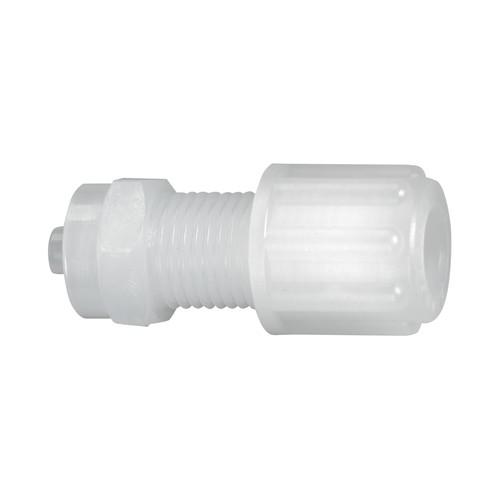 Luer-Lock Pipe Adapter (Male)