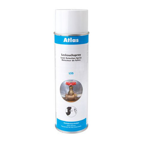 Leak Detection Spray