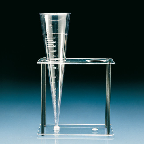 RCT®-Accessories: Sedimentation rack made of PMMA