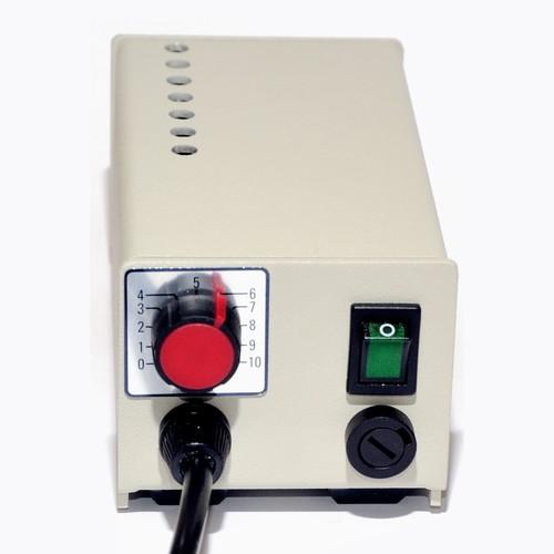 Thermoflange Machine
