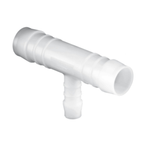 T-Shaped Reducing Connector made of POM