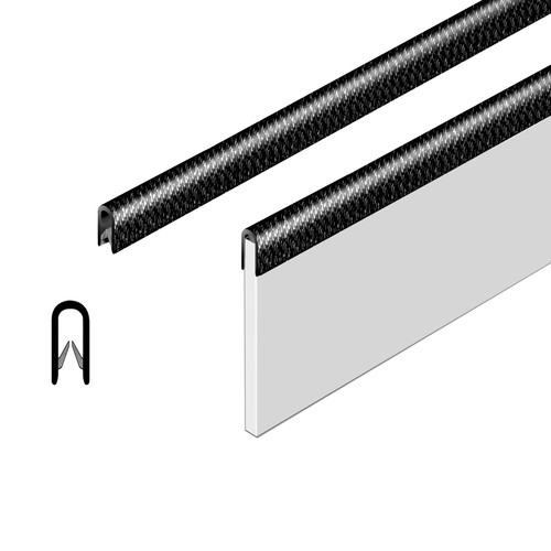 Edge Trim - without seal