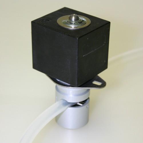 Schlauchquetschventil - Standard - mit 1 Schlauch